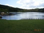 05 湖面越しに小鹿山DSC05715.JPG