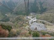 13 ロープウェイ出発DSC05685.JPG