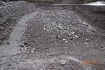 17DSC00240堰堤上の掘削.JPG