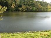 45 静かな湖面DSC05778.JPG