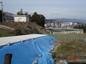 02. 付替え工事中の県道DSC03375.JPG