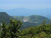 06.伽藍岳方面 P8112124.JPG