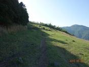09山頂直下.JPG