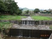 12. 古戦場橋より・上流DSC02742.JPG