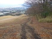 16 林道登山口へDSC06715.JPG