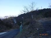 170126 監視カメラの付いた車道DSC03571.JPG