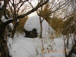 18.雪頭巾の山頂石.jpg