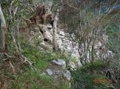 23.岩場の崩壊DSC02462.JPG