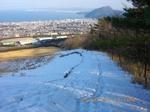 26.一本櫟からの下降路.jpg