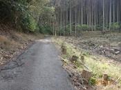 (08)吉備山登山口手前DSC05415.JPG