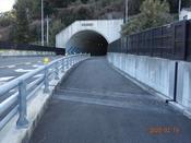 (09) トンネルに向かうDSC06782.JPG