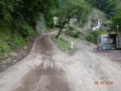 (12) 滝谷の現場事務所DSC07650.JPG