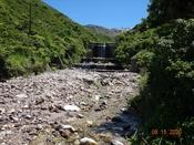(14) 上流の堰堤DSC07790.JPG