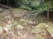 (27) 尖った石の右側を下るDSC07914.JPG