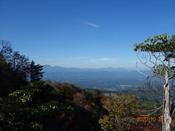 (36) 大船・黒岳から由布・鶴見へDSC08013.JPG