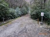 (46)櫛下林道入口DSC05476.JPG