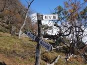 (53) 杉ヶ越分岐DSC06620.JPG
