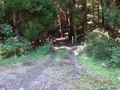 (9) 入り口から山道を振返るDSC06355.JPG