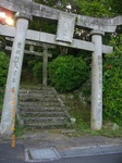 32.IMGP5812八坂神社鳥居.JPG