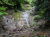 33下流のナメ滝DSC02074.JPG