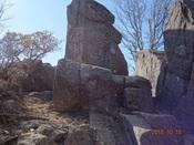 58.傾山山頂入口DSC01185.JPG