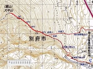 ルートマップ(地理院地図level16).jpg